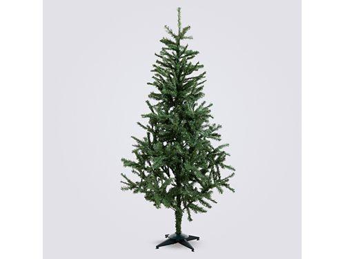 Arbol de navidad 1.50x1.00 Mts Mica