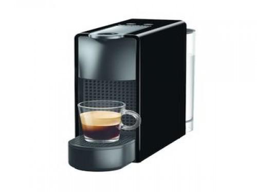 Nespresso Essenza Mini Black (C30-AR-BK-NE)