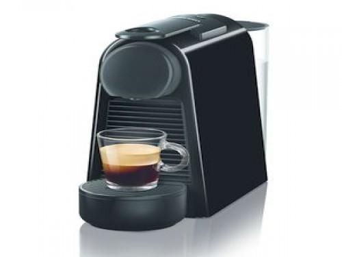 Nespresso Essenza Mini Black (D30-AR-BK-NE)
