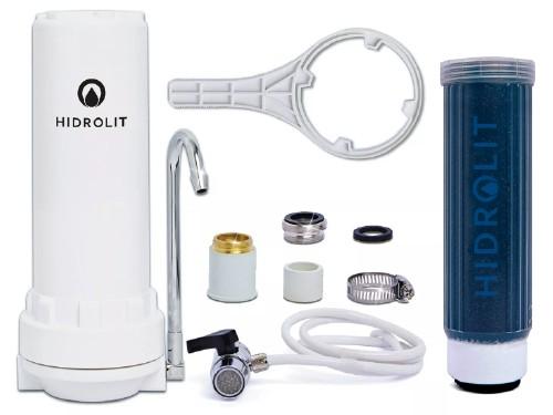 Filtro de Agua 50%OFF Certificado ANMAT Elimina Cloro sabores y olores