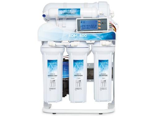 Planta Purificadora Agua Mineral Ósmosis Inversa 1600 Lts/Día