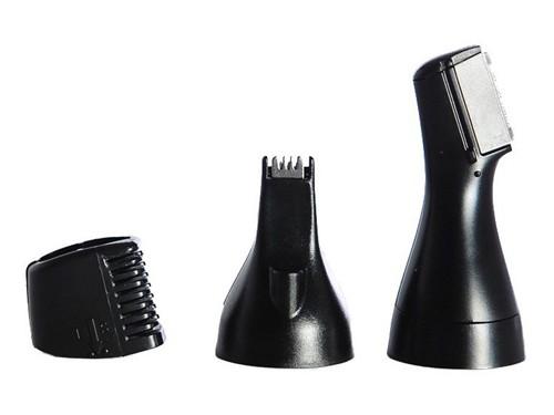 Maquina Recortador Nasal Multiuso Nose Trimmer 3 En 1 Wahl
