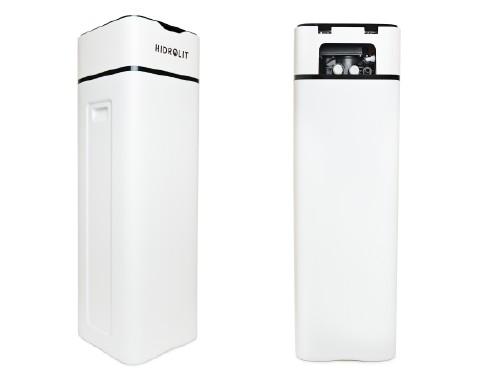 Elimina Sarro Automático con Display Ablandador de Agua