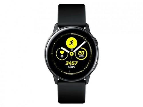 Reloj Smartwatch Samsung Galaxy Active Negro SM-R500N Garantia Oficial