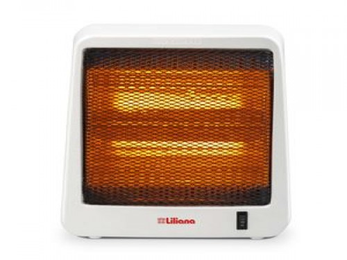 Calefactor infrarojo Liliana Compact Hot (CI070)