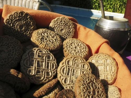 Galletitas Dulces de Sarraceno - Caja Variedad x15u