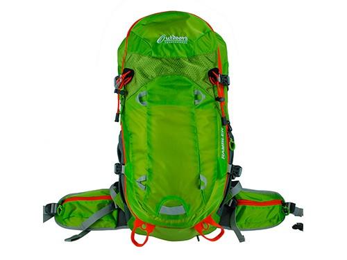 Mochila Camping 30 Lts Outdoors Professional 15057 Trekking Mochilero