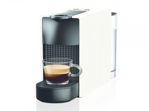 Nespresso Essenza mini white (C30-AR-WH-NE)