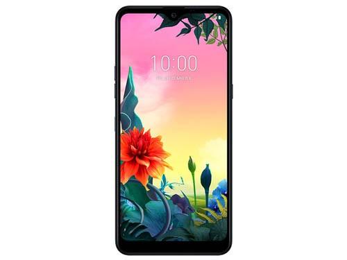"Celular Liberado LG K50S Negro 4G 6.5"" 3GB+32GB Triple Cámara"