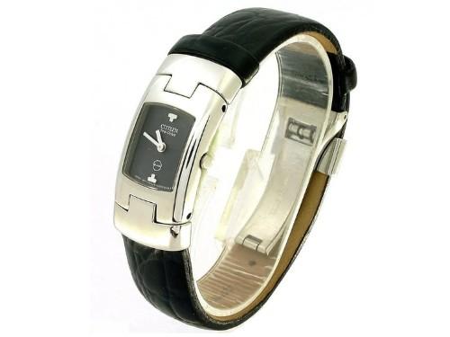 Reloj Citizen Eco Drive Dama Ew845006e 3 Años De Garantia
