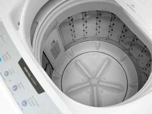 Lavarropas Automático 6.5kg 800rpm Electrolux
