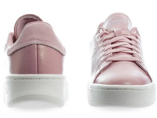 Zapatillas de Mujer Adidas Advantage Bold con Plataforma