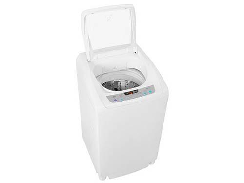 Lavarropa Automático Fuzzy Wash Carga Sup 6.5kg 800rpm Electrolux