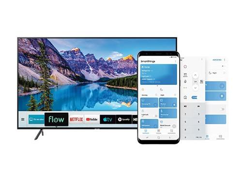"SMART TV 50RU7100 50"" UHD4K SAMSUNG"