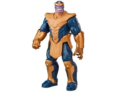 Avengers Figura Titan Heros Series Thanos E73815l00