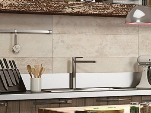 Porcelanato Villagres Macchiato Latte 24x100 Madera (m²)