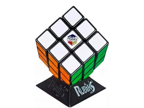 Cubo Rubik Magico Clasico 3x3 Original Hasbro Niño Adulto