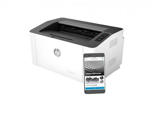 Impresora Hp Laser M107w 107w Wifi Oficio
