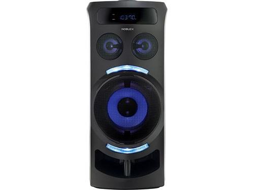 Parlante Portatil Bluetooth 3200 W Mnt290 Noblex