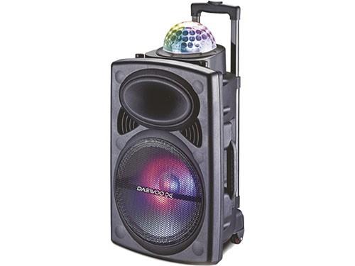 Parlante Bluetooth 2200W DW D1001 DAEWOO