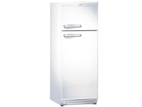 Heladera con Freezer Blanca 240lts Bambi