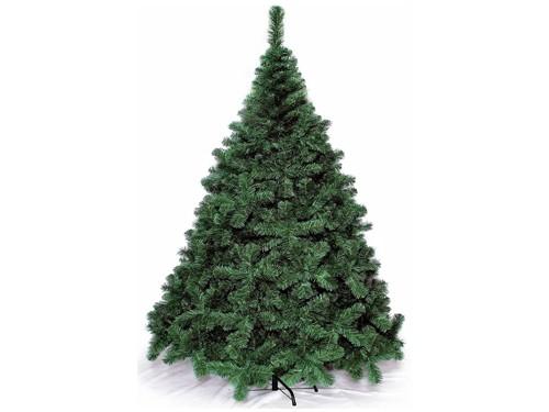 Árbol De Navidad Premium 1,50 Mts Pie Metálico Cybermonday Sheshu