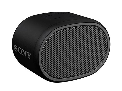 Parlante Sony Extra Bass SRS-XB01 Portátil Con Bluetooth Negro