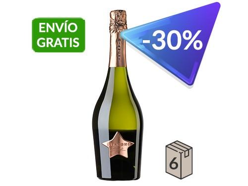 Bianchi Extra Brut Premium. Caja x 6. 750 ml.