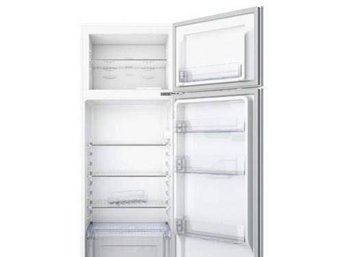 Heladera con Freezer Gafa Platinum 334 litros