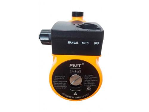 BOMBA PRESURIZADORA 120 W/ 0.16 HP - 26.3 L/min FMT