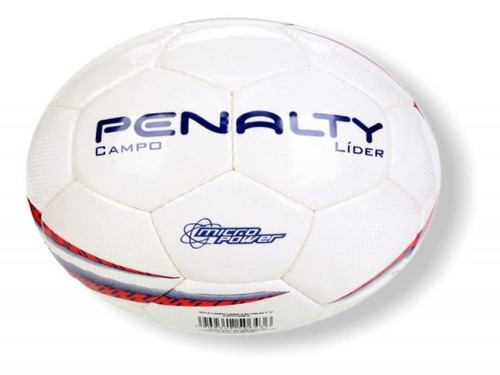 Pelota Penalty De Futsal Lider X Medio Pique