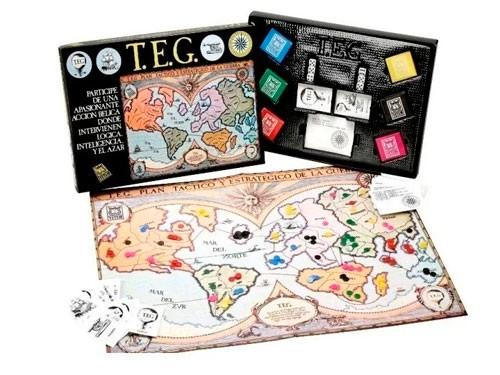 Teg Plan Táctico Y Estratégico 0014 (80110) $3.700