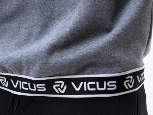 Buzo Vicus Loged Negro