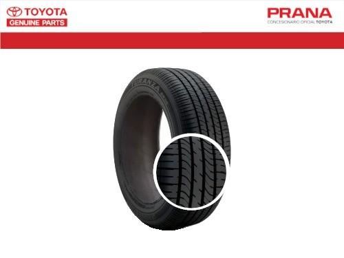 Cambio de Neumáticos para Yaris / Etios 185-60-15 Toyota