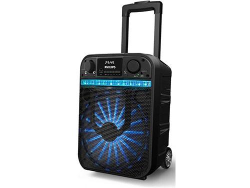 Parlante Inalambrico Bluetooth 40W TANX20/77 PHILIPS