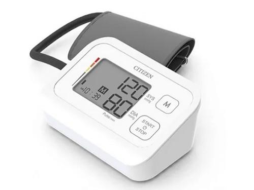 Tensiometro De Brazo Digital Silfab Automatico Citizen Orig.