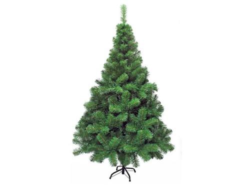 Árbol De Navidad Canadiense Extra Lujo1,50 Mts Cybermonday Sheshu