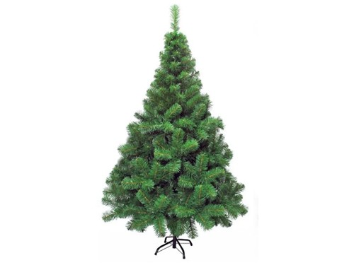 Árbol De Navidad Canadiense Extra Lujo 1,80 M Cybermonday Sheshu