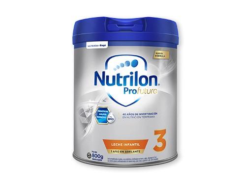 Leche NUTRILON 3 Nutricia – Bagó 2x1 unidades
