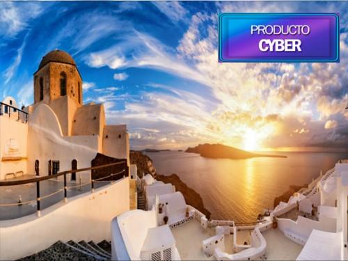 Salida Grupal: Turquía, Islas Griegas & Atenas