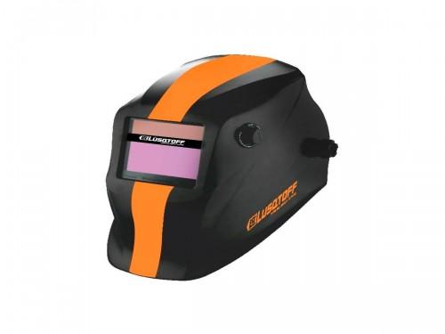 Soldadora Inverter Iron250 Lusqtoff mascara ST1B