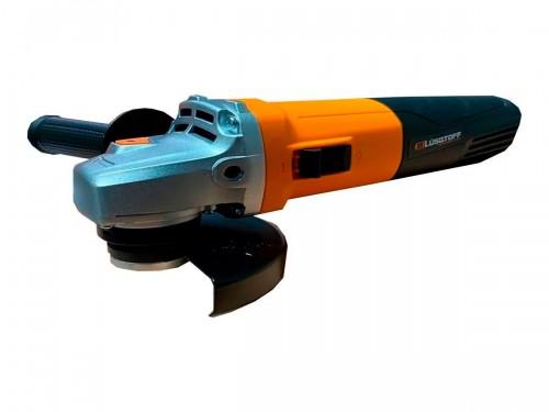 Amoladora Angular Lusqtoff 125mm 1010w Velocidad Variable