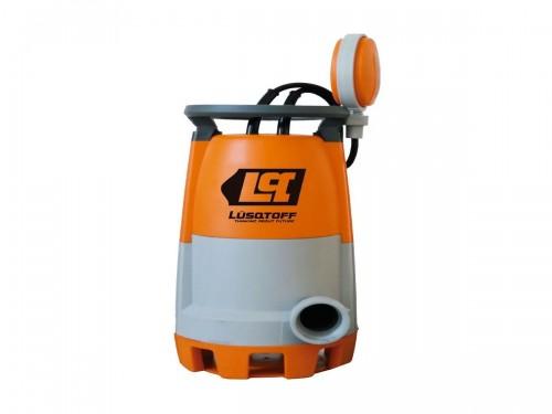 Bomba Sumergible Desagote Lusqtoff Plastica 3en1 0,33hp 220v