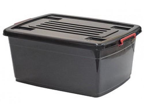 CAJA HEAVY BOX L.PLENO 66X41X49CM (95LT)