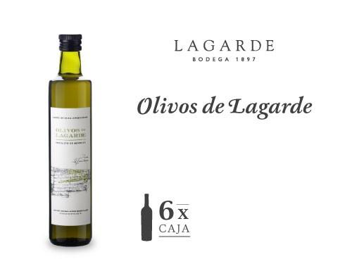 Olivos de Lagarde