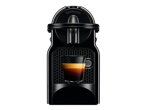 CAFETERA INISSIA BLACK NESPRESSO