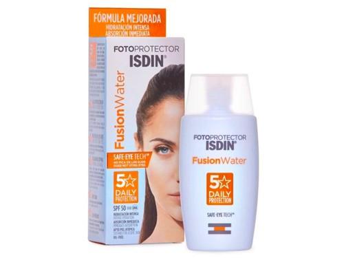 Isdin Fotoprotector Fusión Water Spf50+ x 50 ml