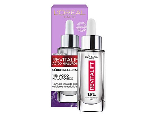 Serum L'Oréal Paris Revitalift Acido Hialuronico x 30ml