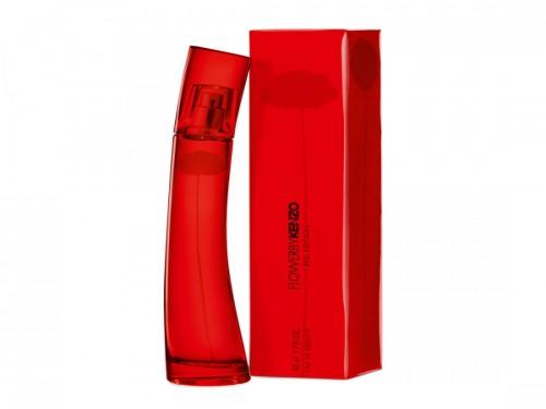 Flower Red Edition EDT 50ml