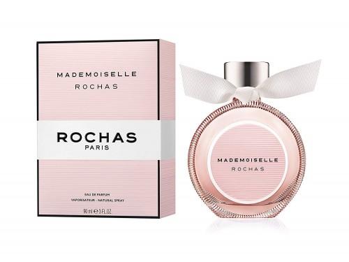 Mademoiselle Rochas Edp 90ml